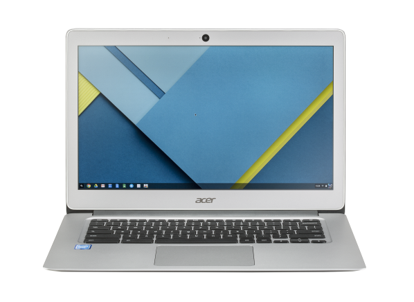 Acer Chromebook 14 CB3-431-C5FM computer