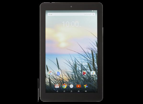 RCA Viking II (16GB) tablet - Consumer Reports