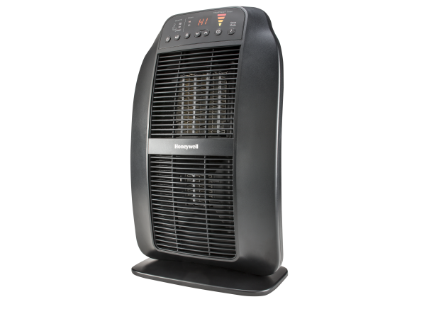 Honeywell HeatGenius HCE840B space heater