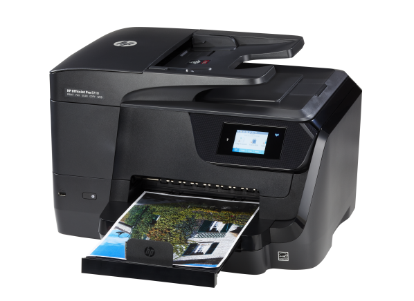 Hp Officejet Pro 8710 Printer Consumer Reports