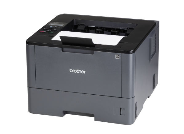 Brother HL-L5100DN printer