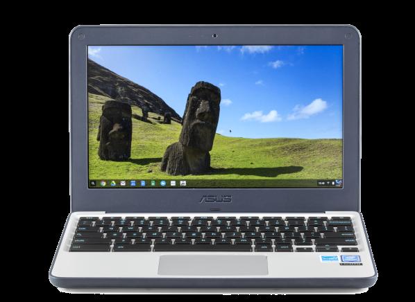 Asus Chromebook C202SA-YS02 computer