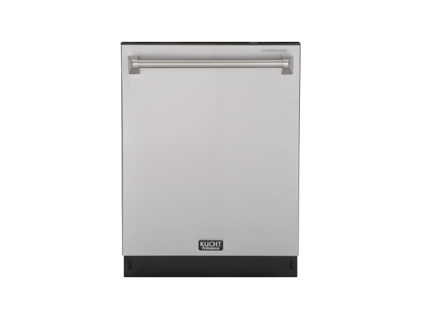Kucht K6502D dishwasher