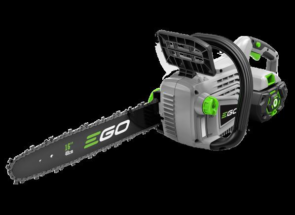 EGO CS1604 chainsaw