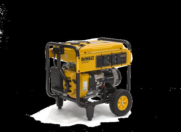 DeWalt DXGNR7000 generator - Consumer Reports