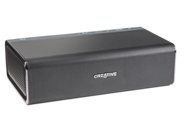 Creative Sound Blaster Roar Pro wireless & bluetooth speaker