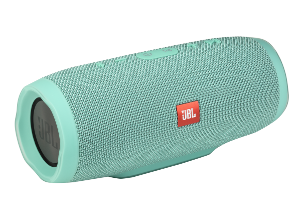JBL Charge 3 wireless & bluetooth speaker - Consumer Reports