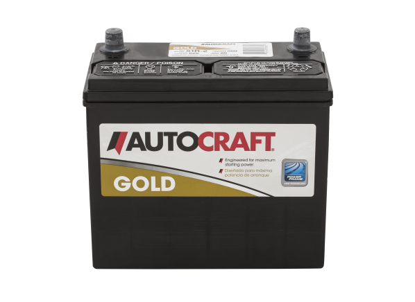 Autocraft Battery Review >> Autocraft Gold 51r 2 Car Battery Consumer Reports