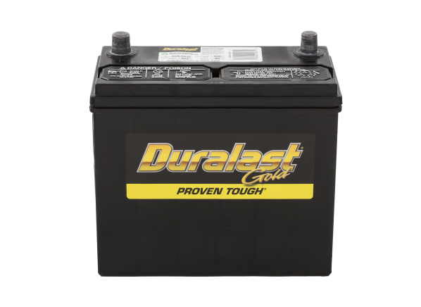 Duralast 51R-DLG car battery