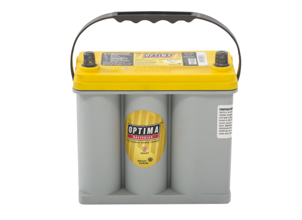 Optima 8073 167 D51r Yellow Top Car Battery Consumer Reports