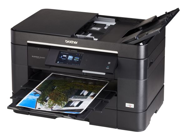 Brother MFC-J5720DW Printer Drivers for Windows