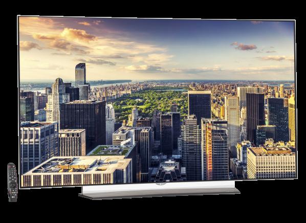 LG OLED65C6P TV - Consumer Reports