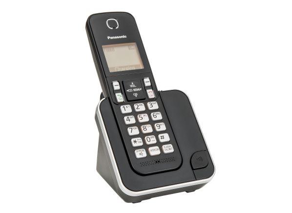Panasonic KX-TGC350B cordless phone