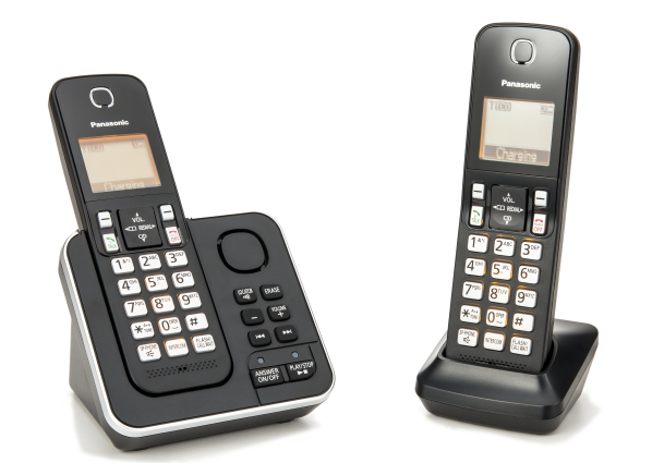 Panasonic Kx Tgc362b Cordless Phone Consumer Reports