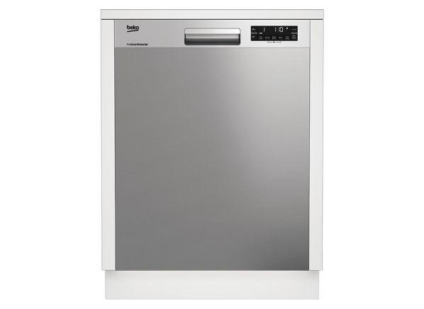 Beko DUT25400X dishwasher