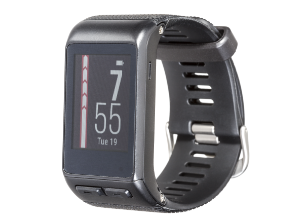 Garmin Vivoactive HR fitness tracker - Consumer Reports