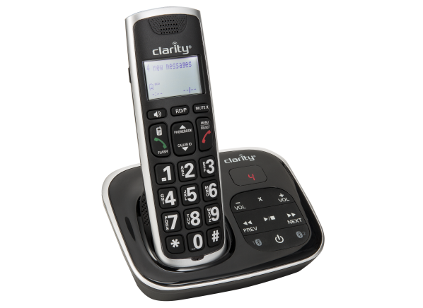 Clarity BT914 cordless phone