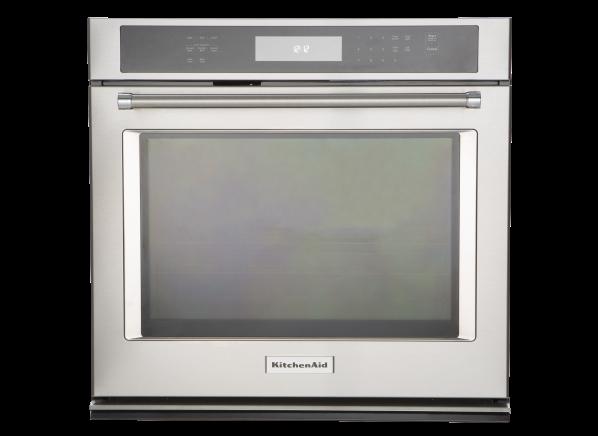 KitchenAid KOSE500ESS wall oven - Consumer Reports