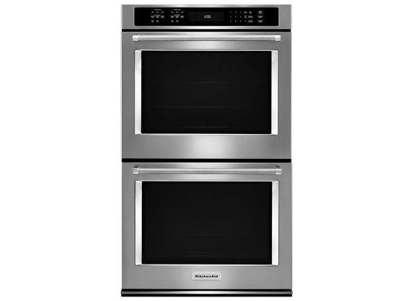 Kitchenaid Kode500ess Wall Oven Consumer Reports