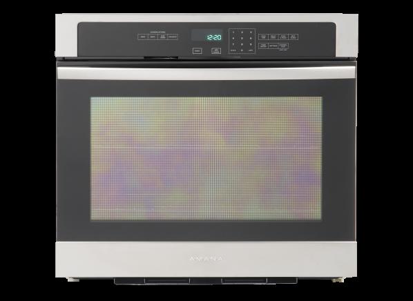 Amana AWO6313SFS wall oven