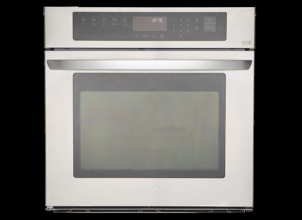 LG LWS3063 wall oven