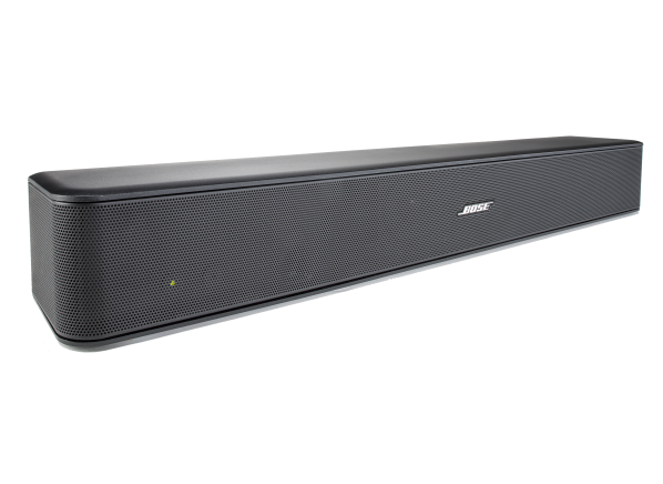 Bose Solo 5 TV Sound System - Consumer Reports