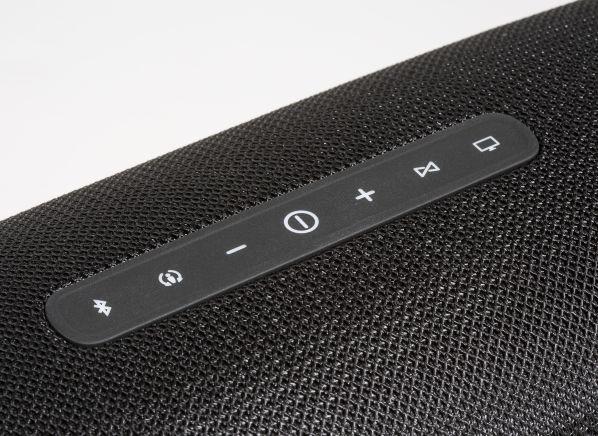 JBL Boost TV sound bar - Consumer Reports