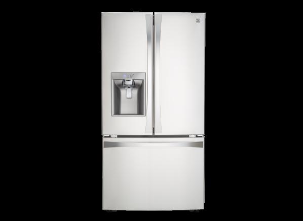 kenmore elite 73153 refrigerator summary information from consumer