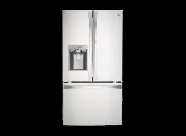 Kenmore Elite 73163 refrigerator