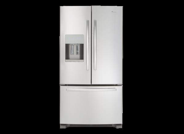 Amana AFI2539ERM refrigerator