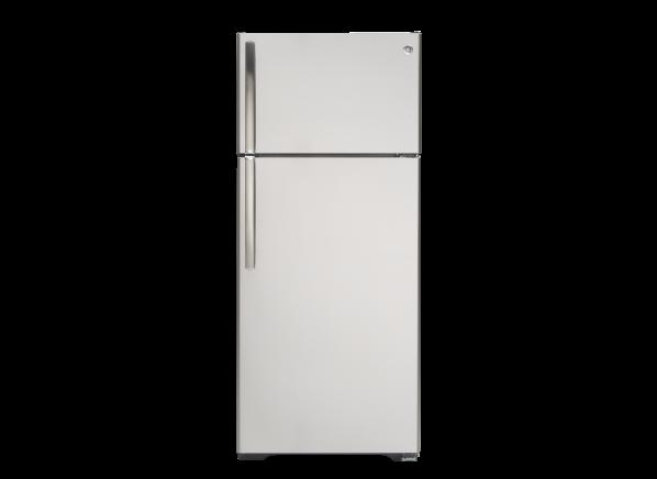 GE GAS18PSJSS refrigerator