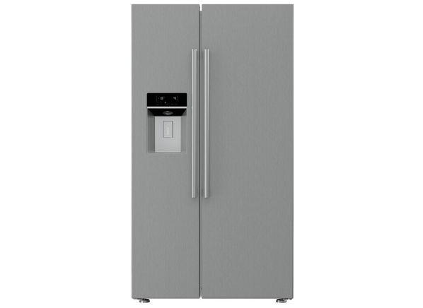 Blomberg BSBS2230SS refrigerator
