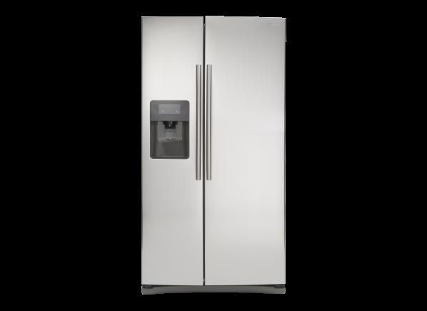 Samsung RS25J500DSR refrigerator