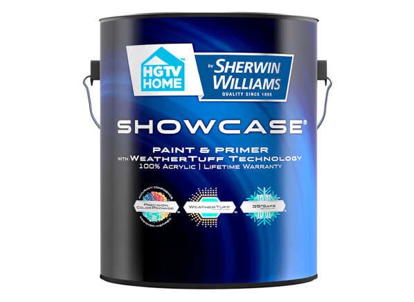 Hgtv Home By Sherwin Williams Showcase Paint Consumer Reports