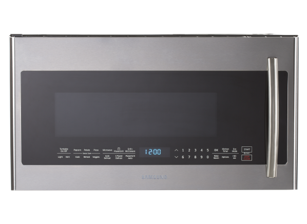 Samsung Me21k7010ds Microwave Oven