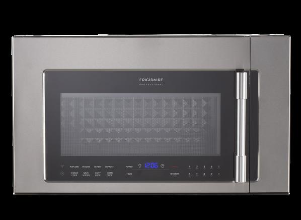 Frigidaire Professional Fpbm3077rf Microwave Oven