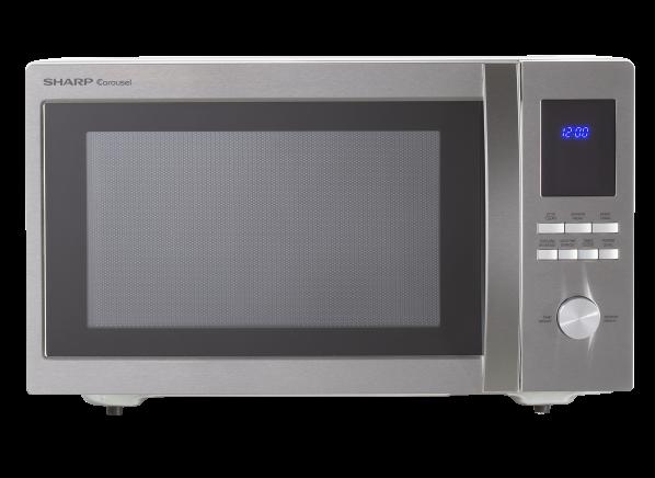 Sharp SMC1655BS microwave oven