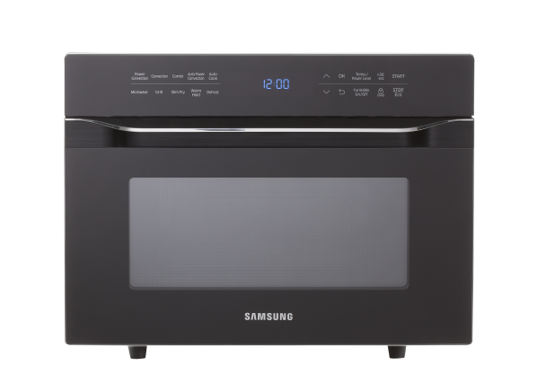 Samsung MC12J8035CT microwave oven