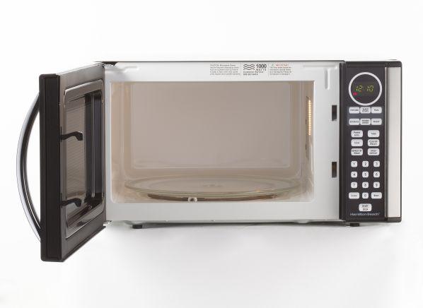 Hamilton Beach P10034al T4a Microwave Oven Consumer Reports