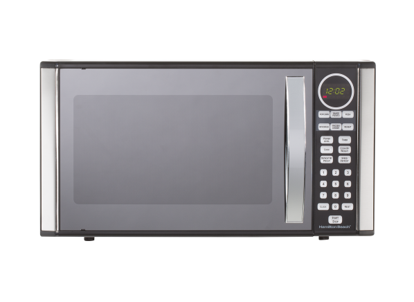 Hamilton Beach 1 3 Cu Ft Microwave Oven