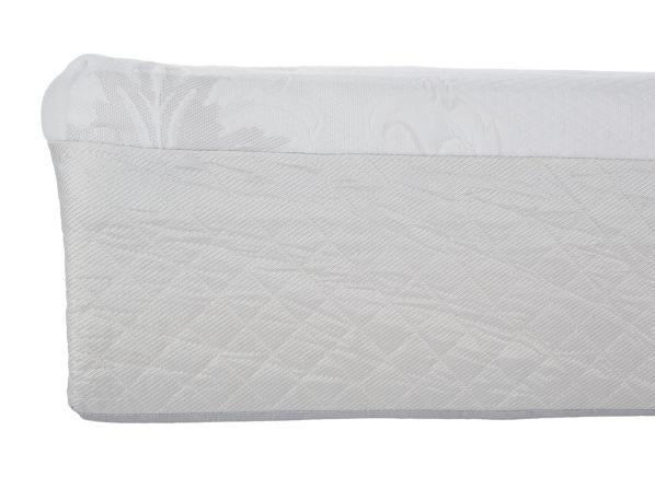 Serta Luxury 12 Quot Gel Memory Foam Mattress Consumer Reports