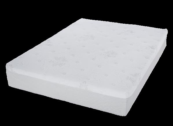 Serta Luxury 12 Gel Memory Foam Mattress Summary Information From