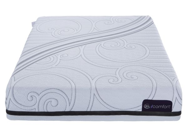 Serta iComfort Savant III mattress - Consumer Reports