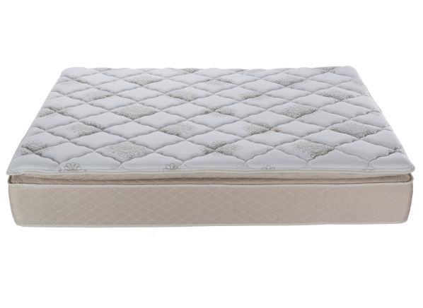 Spring Air Back Supporter Perfect Balance Sophia Mattress