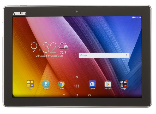 Asus ZenPad 10 0 Z300M (16GB) tablet - Consumer Reports