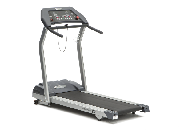 Endurance T3 treadmill
