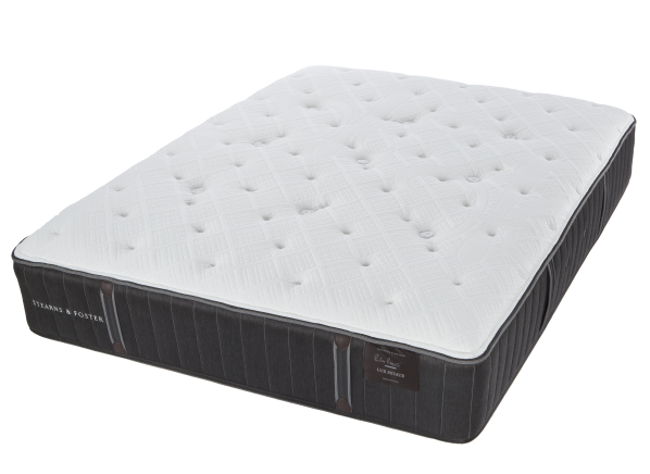 Stearns Foster Lux Estate Middletown Mattress Summary Information
