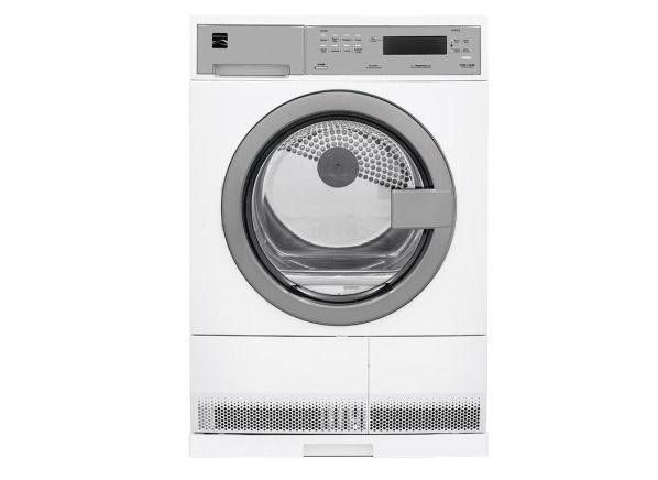 Kenmore 81912 Clothes Dryer Consumer Reports