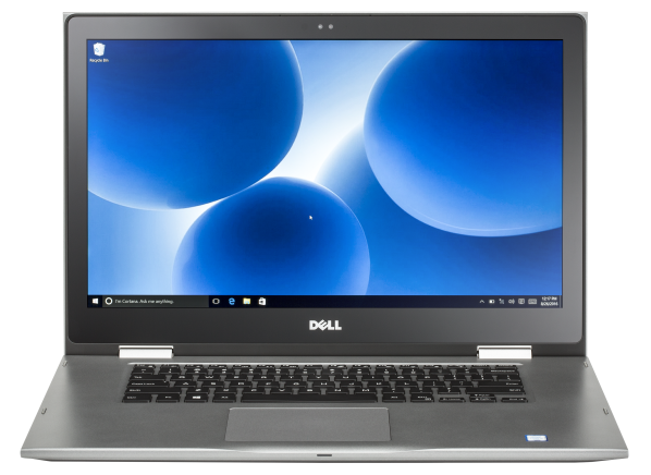 Dell Inspiron 15 5000 3rd-Gen computer - Consumer Reports
