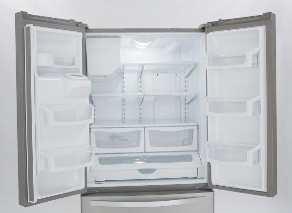 Whirlpool Wrf555sdfz Refrigerator Consumer Reports